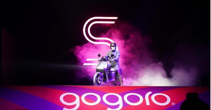 遠傳宣布即日起全台800間門市店全面開賣Gogoro,擴大合作版圖
