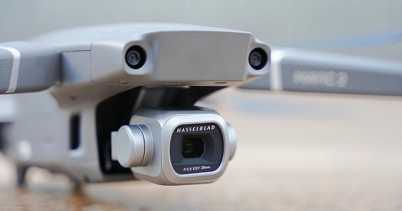 光學可變焦、哈蘇鏡頭上身!Mavic 2 Zoom / Pro 在台上市,續航力高達 31 分鐘