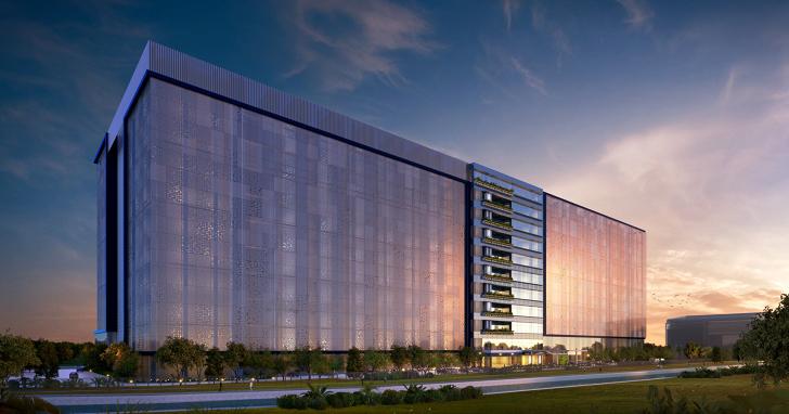 Facebook 亞洲資料中心落腳新加坡,將由可再生能源提供 100% 營運動力