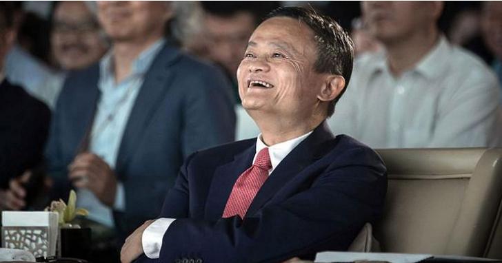 《紐約時報》「安排」馬雲下週一於阿里巴巴退休,可能連馬雲本人都不知情自己被退休