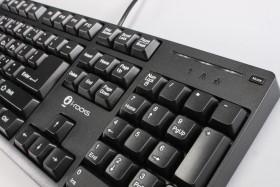 i-rocks KR-6260 薄膜式鍵盤搶先評測,最高 24鍵不衝突