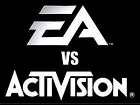 總裁大打口水戰,《戰地風雲3》與《現代戰爭3》提早對決