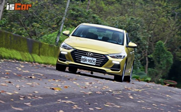 平民性能車代表!Hyundai Elantra Sport將於10月國產化,預計開價90萬內!