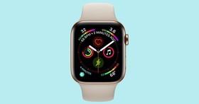 外媒找了FDA的資料,發現蘋果在發表會上宣稱的Apple Watch心電圖監測功能有些「言過其實」
