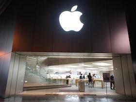 日本大阪心斎橋 Apple Store 零售店 T小編一日遊