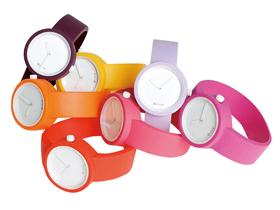 6隻外觀簡單,內涵卻不簡單的設計感手錶