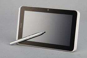 HTC Flyer 實測:手寫筆記、畫塗鴉、看電影