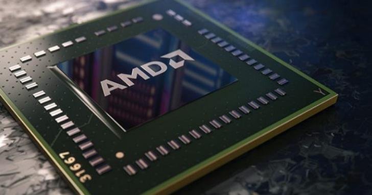 英特爾晶片供給遭遇短缺,AMD市場預估將成長兩倍