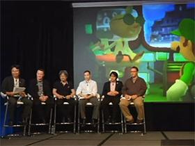 任天堂圓桌會議:Wii U將是次世代主機先驅?