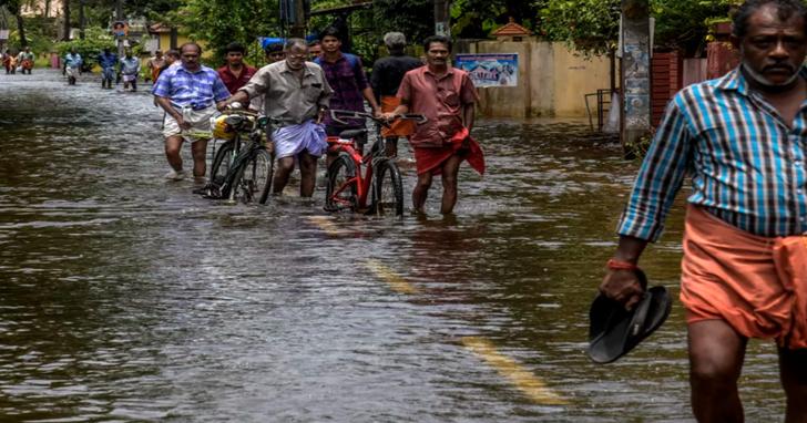 Google AI 能預測洪災、發出災害警告!第一站於印度正式啟用