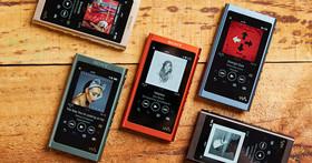 Sony Walkman NW-A50 系列數位隨身聽動手玩:行動聆樂掌心雷,徹底釋放你的音樂魂!