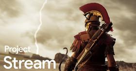 在 Chrome 上玩《刺客教條:奧德賽》!Google 推出 Project Stream 雲端串流遊戲服務,測試期間免費體驗