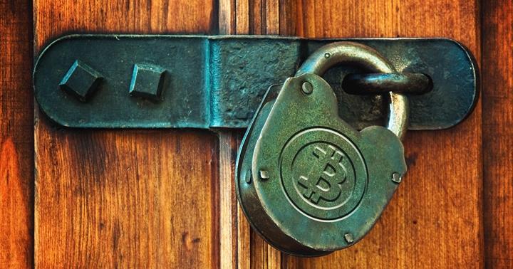 「氣隙」技術如何保護加密貨幣資產安全