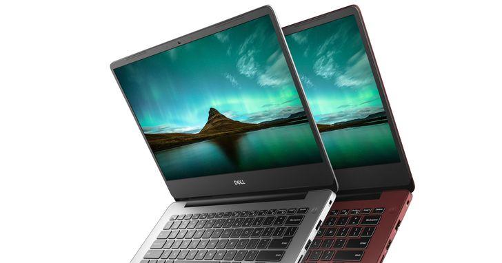 全新Dell Inspiron 5000系列筆記型電腦在台上市