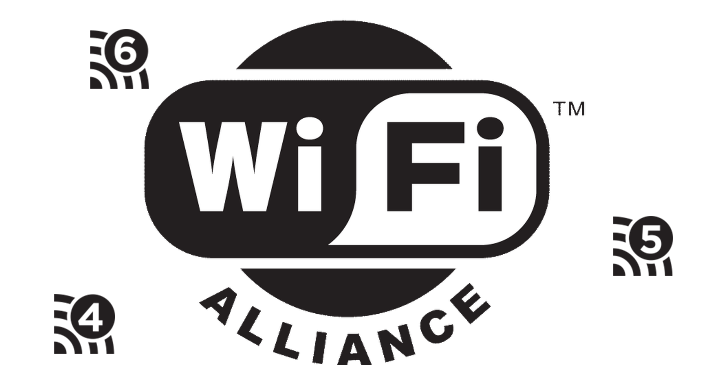 數字比英文更容易理解!Wi-Fi 聯盟把 802.11 n/ac/ax 重新命名為 Wi-Fi 4/5/6