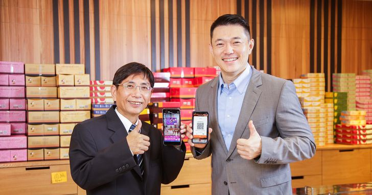 合作金庫攜手Visa完成台灣第一筆共通QR Code掃碼支付交易