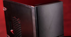 Genuine Avbody Core i7+!小巧極速性能桌機