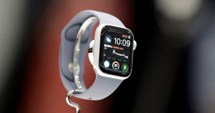 都是夏令時間害的,Apple Watch Series 4 用戶調整夏令時間導致手錶出現無限重啟 Bug