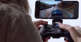 微軟也投入雲端串流遊戲市場,Project xCloud 將橫跨家用主機、PC、手機和平板