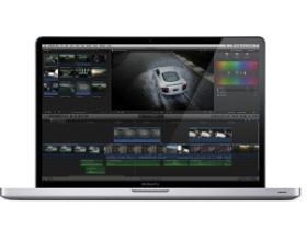 Apple 發表 Final Cut Pro X、Motion、Compressor