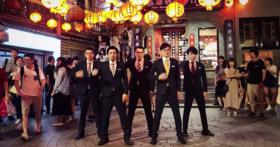 日團 WORLD ORDER 新 MV 在台灣取景,九份、信義區、饒河街都入鏡