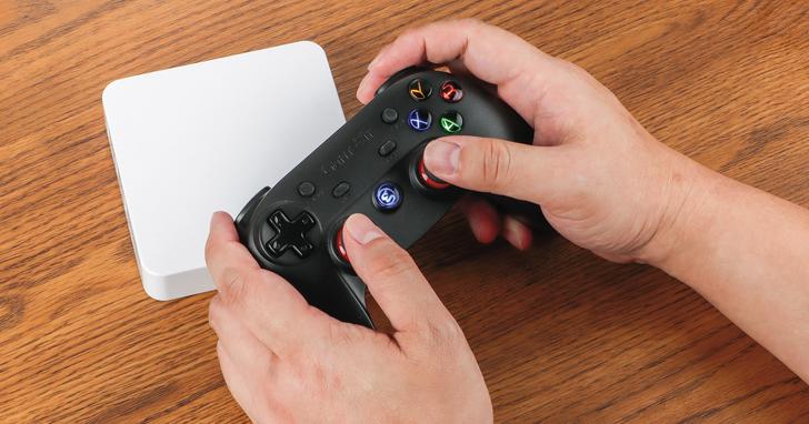 破解區域限制、打造遊戲商店,7招強化你家的電視盒遊戲體驗