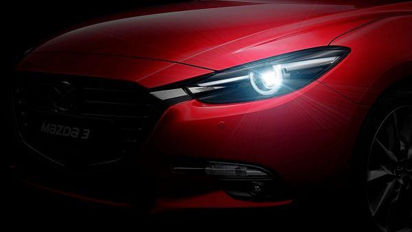 11月洛杉磯車展見!大改款 Mazda 3 預告短片釋出,發表進入倒數