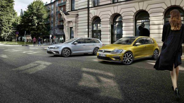 改採1.4 TSI單一動力、Highline等級以上新增高階安全輔助系統,2019年式Volkswagen Golf、Golf Variant正式上市