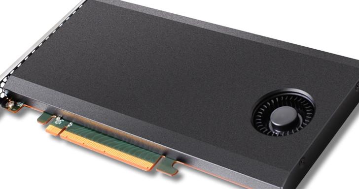 不限 HEDT 平台,HighPoint 推出 SSD7102 RAID 控制卡,NVMe M.2 x 4 RAID 0 新增開機功能
