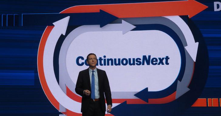 Gartner:ContinuousNEXT 成功方程式,助企業數位轉型、提升營運動能