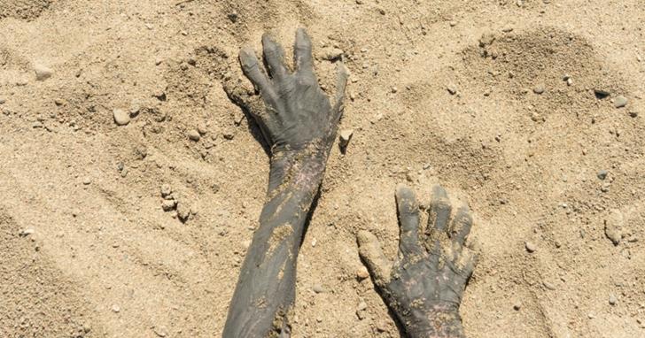 地球上的沙子即將用光,人類的建築文明會終結嗎?