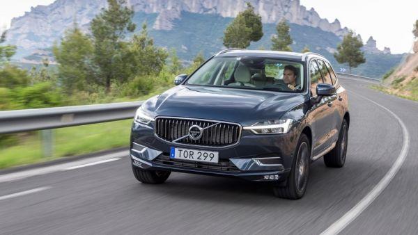 配備升級「戰力強化」,Volvo XC60 19 年式新車「222萬元起」即日發售!