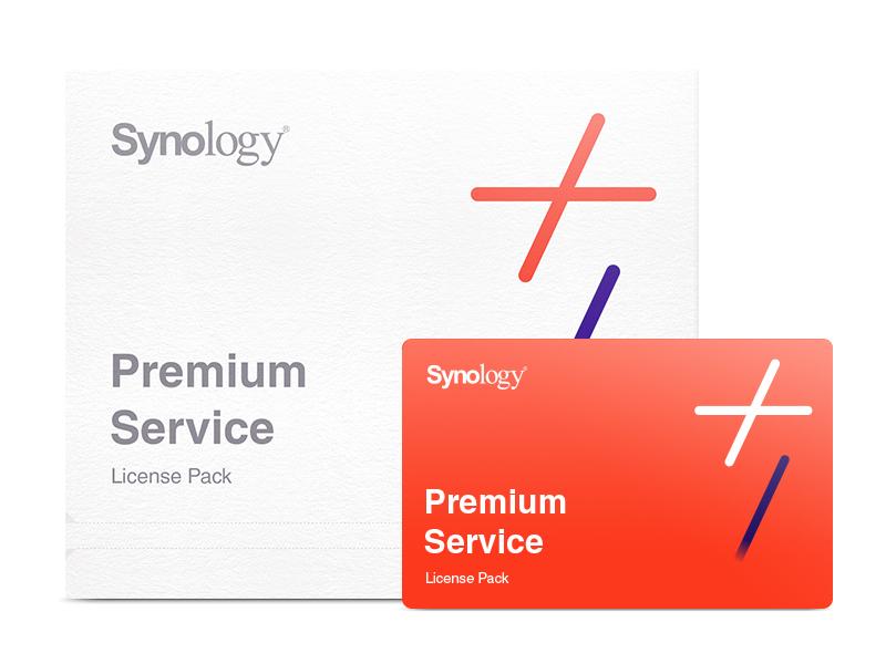 鎖定企業需求!群暉科技推出付費加值服務 Synology Premium Service