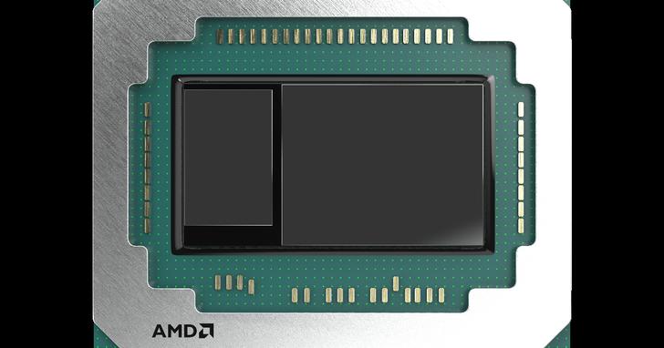 AMD推出Radeon Vega行動獨立繪圖卡,助力新款MacBook Pro