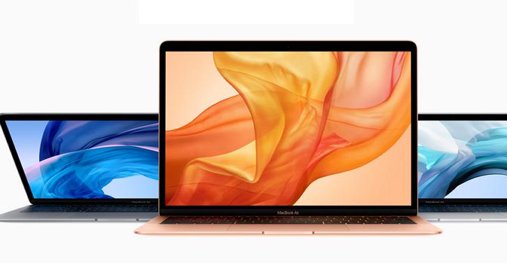 意外!2018 款 MacBook Air 跑分秒殺 MacBook 全系,但這反而讓產品線更「混亂」