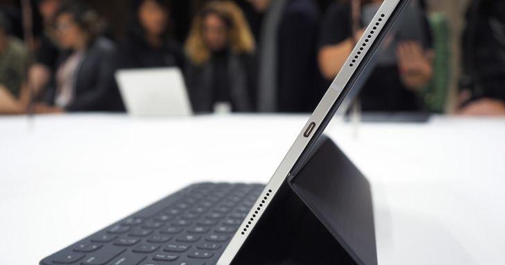 Type-C 已經征服了 iPad Pro、New MacBook Air、New Mac mini,所以 iPhone 會是最後的目標嗎?