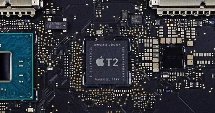 新 MacBook Air 的安全晶片不僅能防竊聽,還能防止第三方維修店修電腦