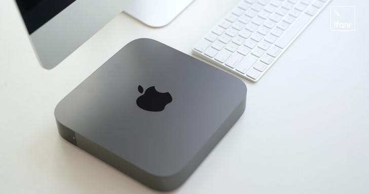 變貴了的 Mac mini 依舊是你入門 macOS 的好選擇