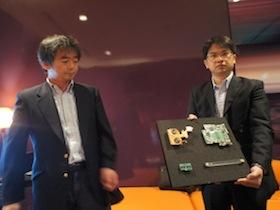 拆解最新款 Sony VAIO Z 驚人秘密,頂級輕薄效能筆電深入探索