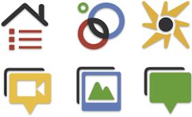 Google+ 計畫,全新社群服務對戰 Facebook,開始封測