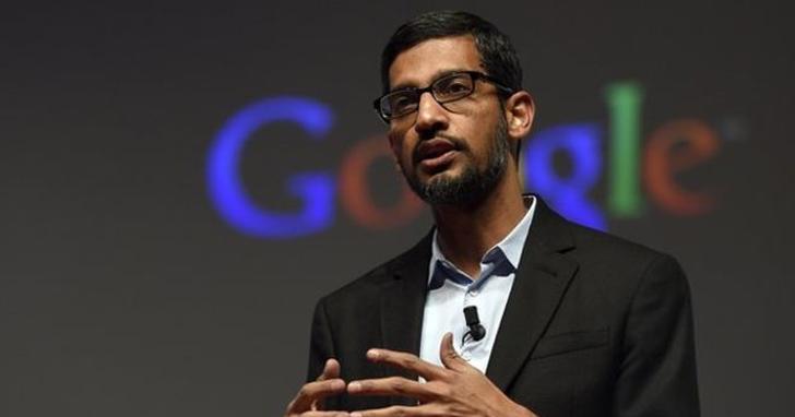 Google CEO 接受《紐約時報》採訪:我們做錯了一些事,科技無法解決所有人類的問題