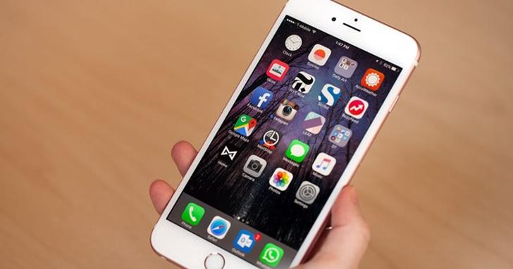 遠傳雙11檔期限時兩天申辦999資費,iPhone 6S Plus直接送