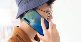 三星 Galaxy A9 四鏡頭到底有甚麼用?或許是中階手機市場的新思考方向