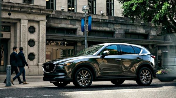 美規2019年式Mazda CX-5發表,國內預計明年第一季引進2.5T動力!