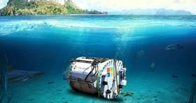 微軟:我要把資料中心建到海底去