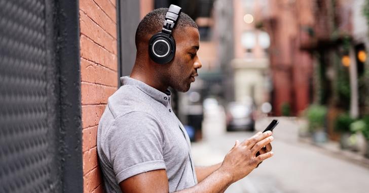 「鐵」粉們久等了,Audio-Technica即將在11/15、11/21在台上市多款耳機新品