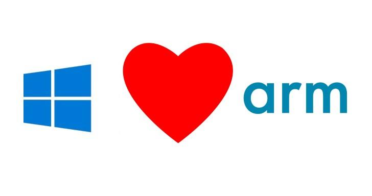 Microsoft提供Arm64 SDK,提升Windows 10 on Arm App執行效率