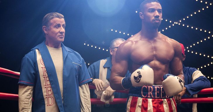 《金牌拳手:父仇》延續戰火,史特龍讓麥可B喬丹對決自由搏擊冠軍