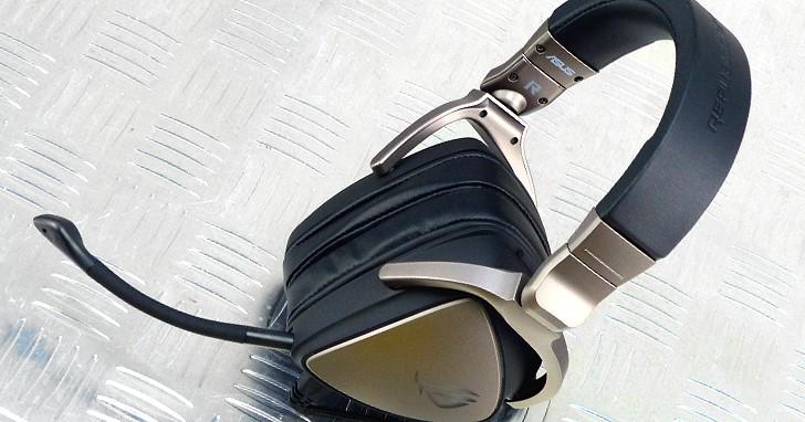 3 頻均衡中性走向,內建 ESS ES9218 SABRE HIFI QUAD DAC 的 Asus ROG Delta 耳機試用報告