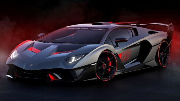 渾然天成的速度機器,Lamborghini 賽車部門推出 SC18、Urus ST-X Concept 雙猛獸!